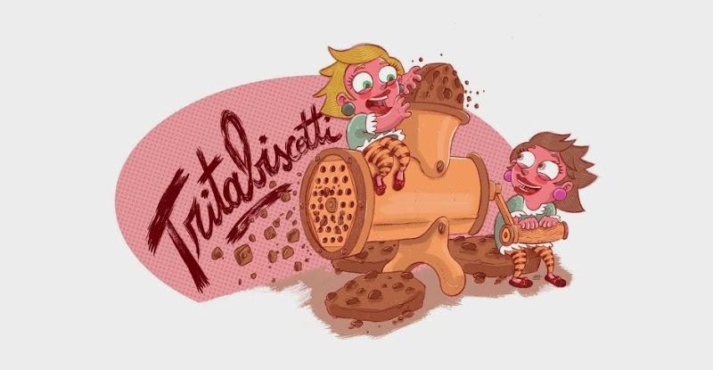 Tritabiscotti